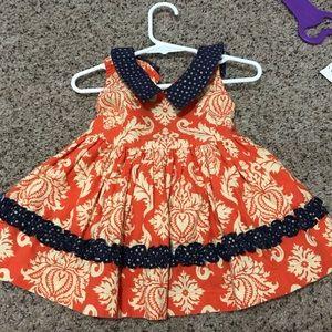 12-18 m Dress